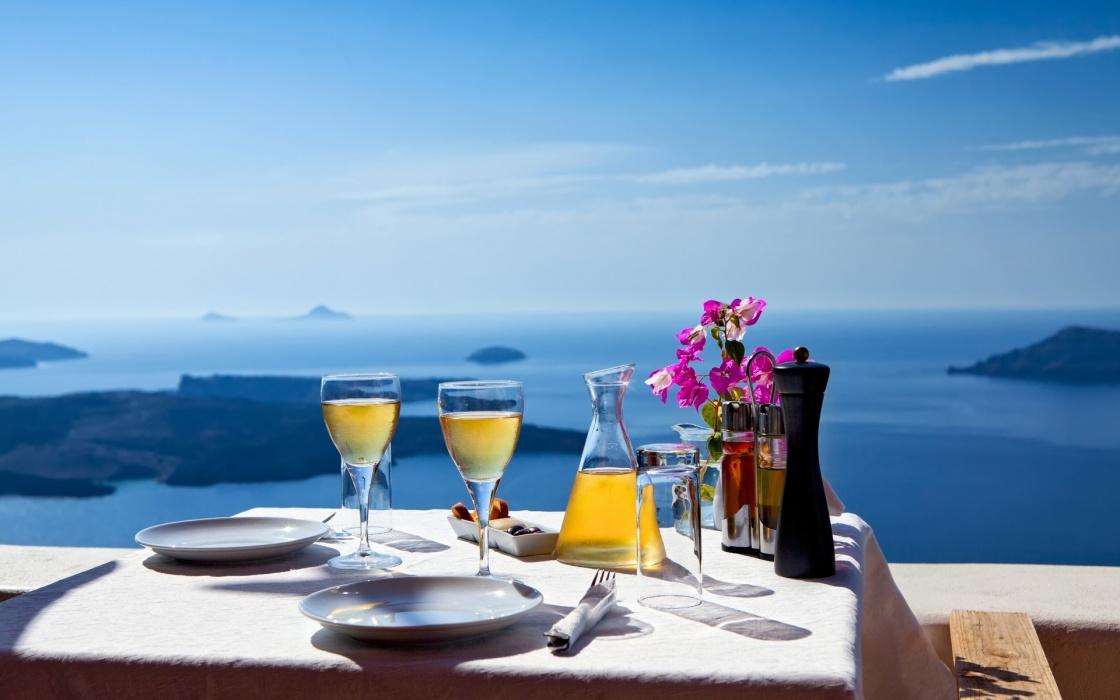 ristorante greco milano